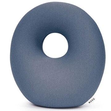 東急ハンズ ■ ハンズオリジナル MOGU プレミアムホールクッション ブルー
