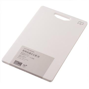 東急ハンズ ■ ハンズオリジナル 耐熱抗菌まな板 M
