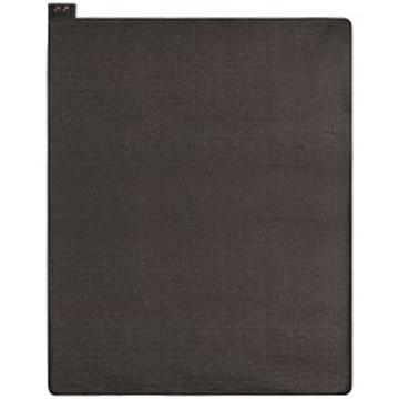 広電 電気カーペット 単体 3畳相当(235×195cm) 遠赤 VWU3025