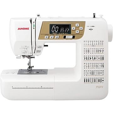 ジャノメ コンピュータミシン JN831