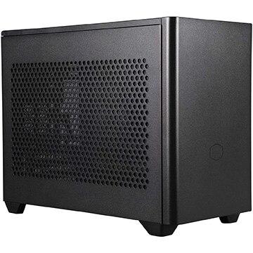 Cooler Master PCケース MasterBox NR200 Black MCB-NR200-KNNN-S00