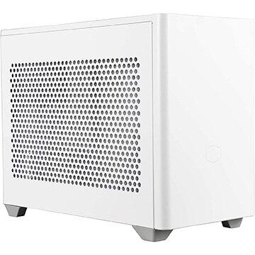 Cooler Master PCケース MasterBox NR200 White MCB-NR200-WNNN-S00