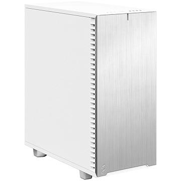 Fractal Design PCケース Define 7 Compact White Solid FD-C-DEF7C-05