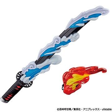 バンダイ 鬼滅の刃 DX日輪刀