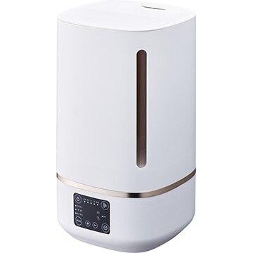 ドウシシャ ピエリア カンタン給水 大容量 超音波式加湿器 ホワイト DKW-2040-WH