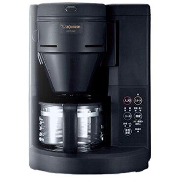 象印マホービン 全自動コーヒーメーカー 珈琲通 ブラック EC-SA40-BA