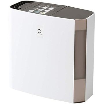 コロナ ハイブリッド式加湿器 加湿量500mL/h チョコブラウン UF-H5019R-T
