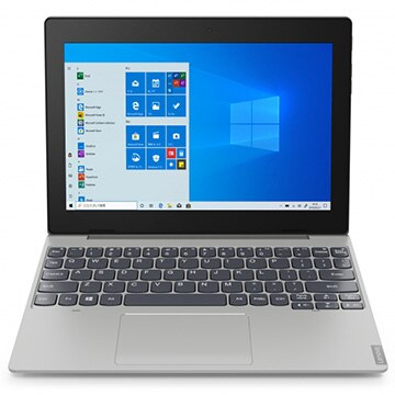 IdeaPad D330 (10.1/Celeron/4GB/128GBeMMC Office H&B ミネラルグレー)