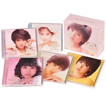 ソニーミュージック ■松田聖子 SEIKO SWEET COLLECTION~80's Hits(Blu-spec CD) DYCL-1886