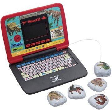 セガ・トイズ マウスでバトル!! 恐竜図鑑パソコン