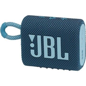 JBL GO3 Blue JBLGO3BLU