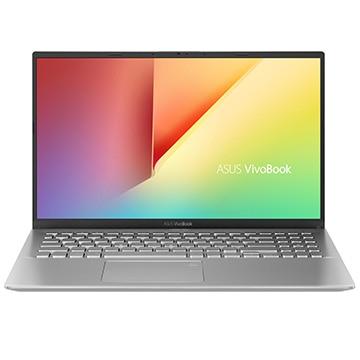 ASUS ノートパソコン 15.6型 offce付 VivoBook 15 Ryzen3 8GB SSD 256GB トランスペアレントシルバー X512DA-EJ13STS