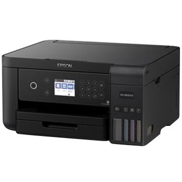 EPSON A4カラーインクジェット複合機 37,407円 EW-M630TB +ポイント 【ひかりTVショッピング】