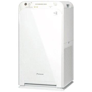 ダイキン ストリーマ空気清浄機 ホワイト MC55X-W