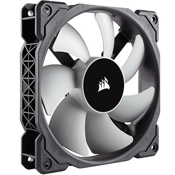 Corsair PCケースファン ML120 -Single Pack- CO-9050049-WW