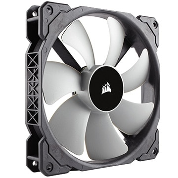 Corsair PCケースファン ML140 -Single Pack- CO-9050050-WW