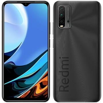 Redmi 9T Carbon Gray