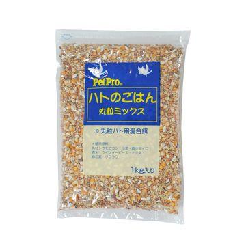株式会社 ペットプロジャパン ■ペットプロ ハトのごはん 1kg