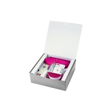 OXO Tot ■離乳食はじめてセット ピンク GFOX00303