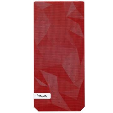 Fractal Design ■Color Mesh Panel for Meshify C - Red FD-ACC-MESH-C-FFILT-RD