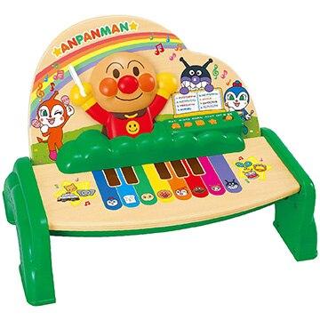 ジョイパレット 木のやさしいスマートタッチピアノ