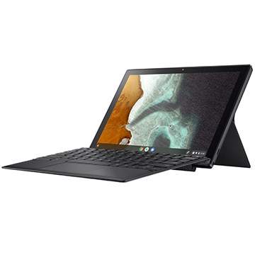 10.5型 Chromebook Detachable CM3 ミネラルグレー