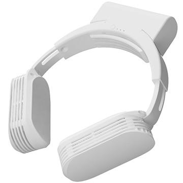 サンコー ネッククーラーEvo バッテリーモデル ホワイト TK-NEMB3-WH