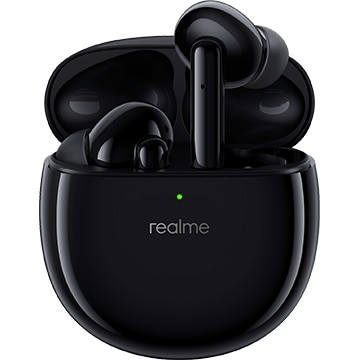 realme Buds Air Pro Black RMA210-BK