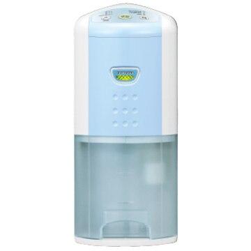 コロナ コンプレッサー式衣類乾燥除湿機 スカイブルー BD-631-AS