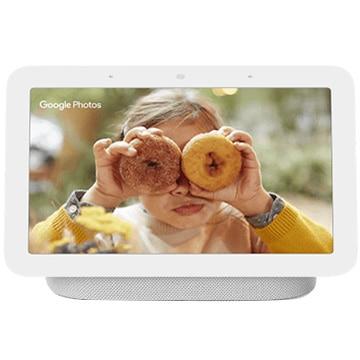 Google Nest Hub 第2世代 11,000円 20倍+30倍ポイント 【ひかりTVショッピング】