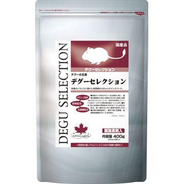 イースター 株式会社 ■デグーセレクション 400g(200g×2袋)