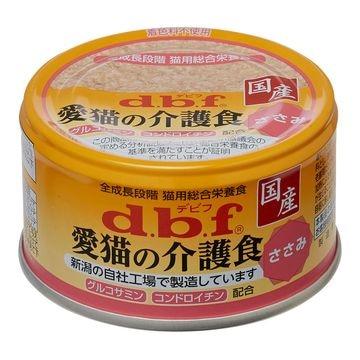 デビフペット 株式会社 ■愛猫の介護食 ささみ 85g