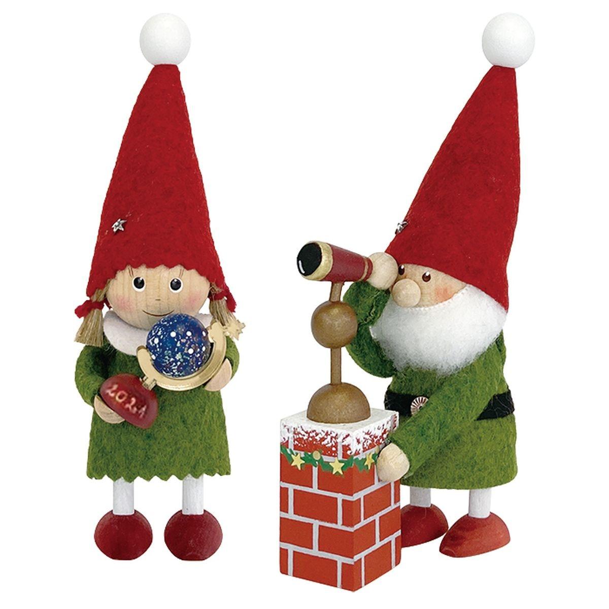 NORDIKA Nisse ノルディカ ニッセ クリスマス 木製人形 イヤーズノルディカ2021 NRD120670