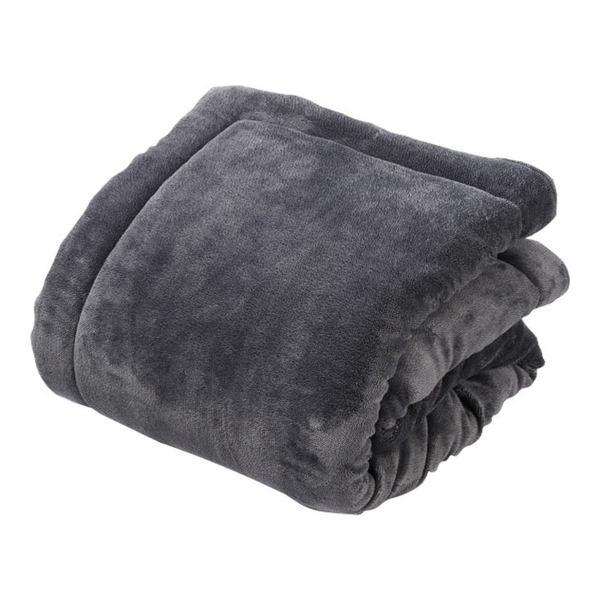 西川 ■蓄熱あったかリバーシブルケット 毛布制菌 吸湿発熱 吸放湿 消臭 シングル グレー FQ01605088730