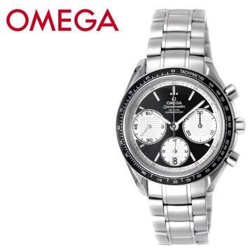 オメガ 腕時計 スピードマスター レーシング 326.30.40.50.01.002