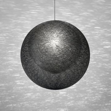 YAMAGIWA ■MAYUHANA(マユハナ) ペンダントランプ 「MAYUHANA MA BLACK」 三重セード 321P2909B