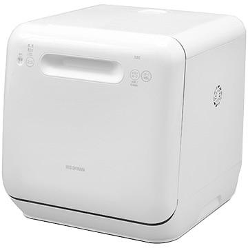 アイリス 食器洗い乾燥機 ホワイト ISHT-5000-W