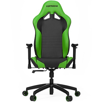 ■Racing Series S-Line SL2000 Gaming Chair Black&Green