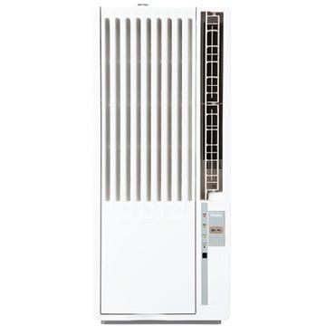 ハイアール ウィンドエアコン(窓用エアコン) 冷房専用 木造4~4.5畳/鉄筋6~7畳 JA-16U-W