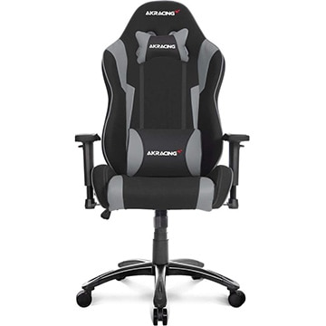 ■ゲーミングチェア Wolf Gaming Chair (Grey)