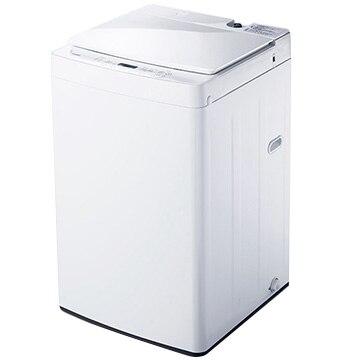 ツインバード 全自動電気洗濯機 5.5kg 快速10分モード搭載 ホワイト【配送のみ設置無し 軒先渡し】 WM-EC55W