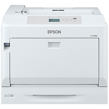 EPSON A3カラーページプリンター/25PPM/両面印刷オプション LP-S6160