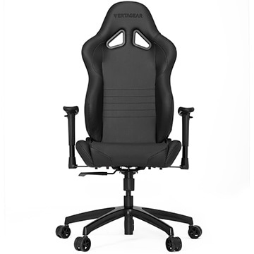 ■Racing Series S-Line SL2000 Gaming Chair Black&Carbon