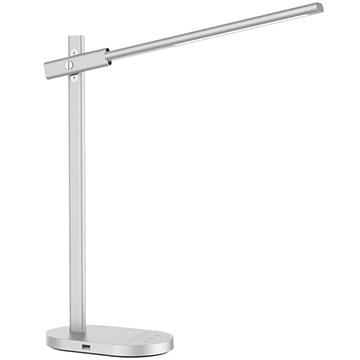 オリンピア照明 LEDツインリフラクションランプ ホワイトシルバー GS1705WS