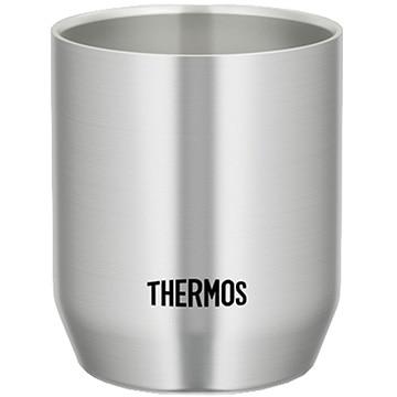 サーモス 真空断熱カップ ステンレス 280ml (1コ入) JDH-280S