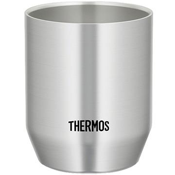 サーモス 真空断熱カップ ステンレス 360ml (1コ入) JDH-360S