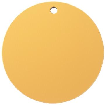 ヨシカワ 栗原はるみ まな板(丸)35cm MS HK11615