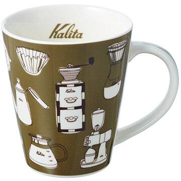 Kalita マグ カーキ 73165