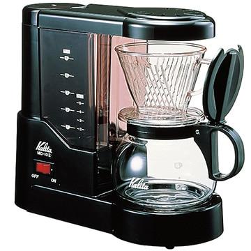 Kalita コーヒーメーカー MD-102N 41047