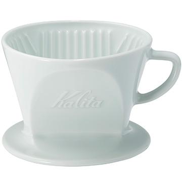 Kalita HA 102 陶器製ドリッパー (2~4人用) 02010